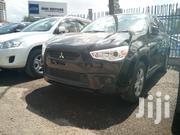 Mitsubishi RVR 2011 2.0 Black | Cars for sale in Nairobi, Kilimani
