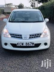 Nissan Tiida 2012 White | Cars for sale in Nairobi, Parklands/Highridge
