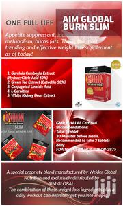 Weight Loss Products, BURN SLIM | Vitamins & Supplements for sale in Nairobi, Kasarani