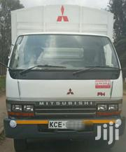Mitsubishi Kce Fh 2016 White | Trucks & Trailers for sale in Nairobi, Nairobi Central