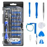 Precision Screwdriver Set 65 In 1 Magnetic Screwdriver Repair Tools | Hand Tools for sale in Nairobi, Nairobi Central