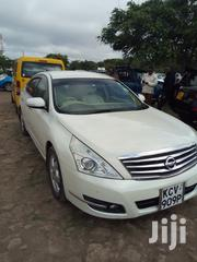New Nissan Teana 2012 White | Cars for sale in Nairobi, Kahawa