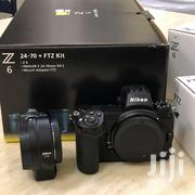 Nikkor Z6 Mirroless | Photo & Video Cameras for sale in Nairobi, Lavington