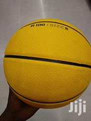 Kids Basketball Size 5. Yellow | Toys for sale in Nairobi, Woodley/Kenyatta Golf Course