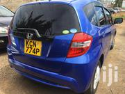Honda Fit 2010 Automatic Blue   Cars for sale in Nairobi, Nairobi Central