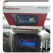Pioneer Avh-a215bt Bluetooth/USB/DVD Car Stereo, New Shop | Vehicle Parts & Accessories for sale in Nairobi, Nairobi Central