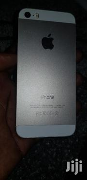 Apple iPhone 5s 16 GB White | Mobile Phones for sale in Mombasa, Bamburi