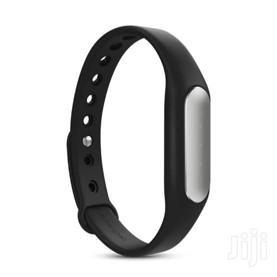 Archive: Fitness Band