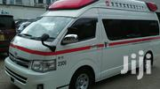 Toyota HiAce 2012 White | Buses & Microbuses for sale in Nairobi, Nairobi Central