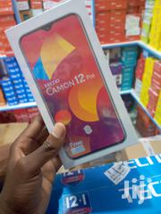 New Tecno Camon 12 Pro 64 GB | Mobile Phones for sale in Nakuru, Flamingo