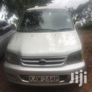 Toyota Townace 1999 Silver | Cars for sale in Kiambu, Thika