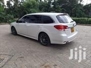 Subaru Legacy 2011 White | Cars for sale in Nairobi, Karen
