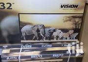 Vision Plus Digital HD LED TV 32inchs | TV & DVD Equipment for sale in Nairobi, Nairobi Central