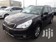 Subaru Outback 2012 Black | Cars for sale in Nairobi, Nairobi Central