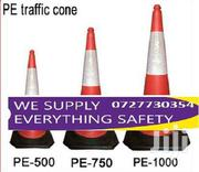 PE Traffic Cones | Safety Equipment for sale in Nairobi, Nairobi Central