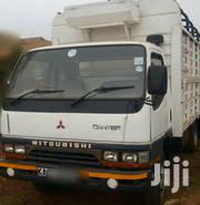 Mitsubishi Local Canter 2007 White | Trucks & Trailers for sale in Nairobi, Nairobi Central