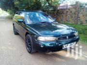 Subaru Legacy 1999 Wagon Green | Cars for sale in Kisumu, Railways