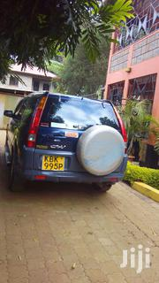 Honda CR-V 2006 Blue | Cars for sale in Nairobi, Nairobi West