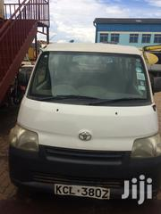 Toyota Townace 2009 White | Cars for sale in Nairobi, Komarock