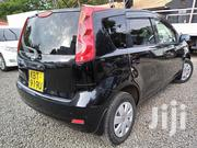 Nissan Note 2008 Black | Cars for sale in Nairobi, Kileleshwa