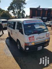 Nissan Caravan 2003 White | Cars for sale in Nairobi, Nairobi Central