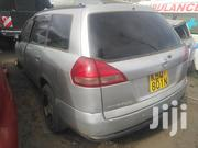 Nissan Wingroad 2004 Silver | Cars for sale in Nairobi, Landimawe