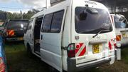 Mazda Bongo 2008 White | Cars for sale in Nairobi, Roysambu