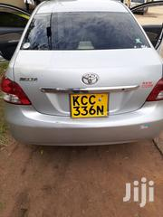Toyota Belta 2008 Silver | Cars for sale in Nairobi, Nairobi Central