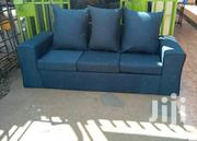 Box Shaped Sofa 3s | Furniture for sale in Nairobi, Nairobi Central
