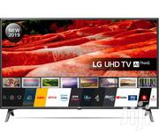 New Lg Smart 4k Uhd Tv 55 Inch | TV & DVD Equipment for sale in Nairobi, Nairobi Central