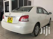 New Toyota Belta 2012 White | Cars for sale in Nairobi, Parklands/Highridge