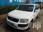 Toyota Succeed 2007 White | Cars for sale in Nairobi, Airbase