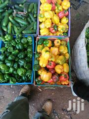 Baby Marlow Cucumber HOHO Yellow  Red And Green | Meals & Drinks for sale in Kiambu, Githunguri