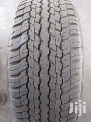 265/60/18 Dunlop Tyre's Is Made In Japan | Vehicle Parts & Accessories for sale in Nairobi, Nairobi Central