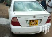 Toyota Corolla 2005 White | Cars for sale in Mombasa, Miritini
