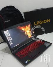 Laptop Lenovo Legion Y720 16GB Intel Core i7 SSHD (Hybrid) 1.5T | Laptops & Computers for sale in Nairobi, Nairobi Central