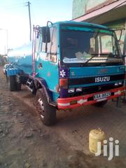 Isuzu Ftr Water Tanker 1994 Blue | Trucks & Trailers for sale in Samburu, Maralal