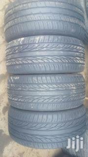 Tyre Is Size 245/40/18   Vehicle Parts & Accessories for sale in Nairobi, Ngara