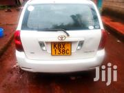 Toyota Fielder 2006 White | Cars for sale in Kiambu, Ruiru