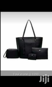 Sassy 4 In 1 Handbags | Bags for sale in Nairobi, Kilimani