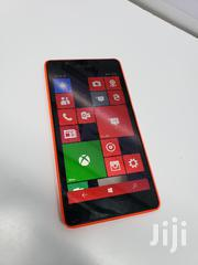 Nokia Lumia 630 Dual SIM 8 GB Black | Mobile Phones for sale in Nairobi, Lower Savannah