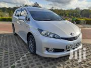 Toyota Wish 2010 Silver | Cars for sale in Nairobi, Karen