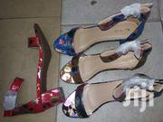 Low Chunky Heel Available | Shoes for sale in Nairobi, Nairobi Central