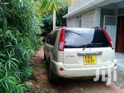 Nissan X-Trail 2.0 Automatic 2008 White | Cars for sale in Mombasa, Bamburi