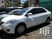 Toyota Belta 2012 White | Cars for sale in Nairobi, Kilimani