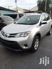 Toyota RAV4 2013 XLE FWD (2.5L 4cyl 6A) Silver | Cars for sale in Mombasa, Tononoka