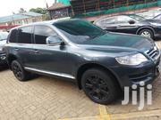 Volkswagen Touareg 2008 3.0 V6 TDi Automatic Blue | Cars for sale in Nairobi, Kilimani
