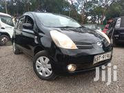 Nissan Note 2007 Black | Cars for sale in Nairobi, Kilimani