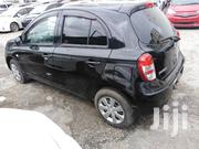New Nissan March 2012 Black | Cars for sale in Mombasa, Shimanzi/Ganjoni