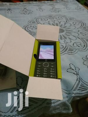 New BLU Dual Sim Lite 512 MB Green